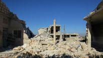 U napadima u Siriji poginulo više od 20 civila