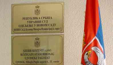U novosadskom sudu 277 tužbi protiv Agencije za restituciju