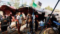 U samoubilačkom napadu u Bagdadu poginulo više od 30 ljudi
