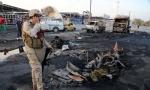U samoubilačkom napadu u Bagdadu više od 30 mrtvih, 65 ranjenih