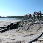 U toku nadvišenje brana kriveljskog jalovišta za još tri metra