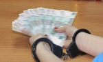 "UHAPŠENA BANKARSKA SLUŽBENICA: ""Zadržala"" 838.000 dinara"