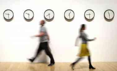 UMORNI STE I BOLI VAS GLAVA? Prelazak na letnje računanje vremena je krivo za to!