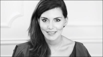 UNICEF: Tamara Dragičević otkrila ko je njena najveća inspiracija