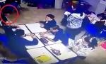 UZNEMIRUJUĆI VIDEO: Učenik upucao četiri osobe u učionici, pa ubio sebe