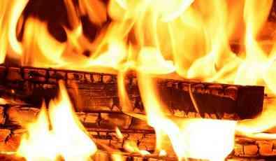 Ugašen požar kod Gornjeg Milanovca, 19 vatrogasaca sprečilo tragediju