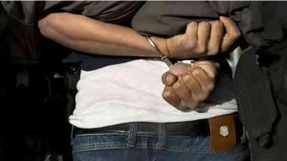Uhapšeni zbog sumnje da su krali naftu iz rudarskih mašina