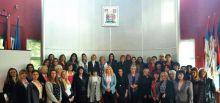 Ujedinjene žene niških parlamenata