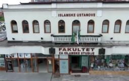 Uklonjena građevinska ograda kod Fakulteta za islamske studije u Novom Pazaru