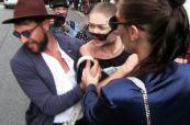 Ukrajinski novinar ima bizaran razlog napada na Gigi Hadid
