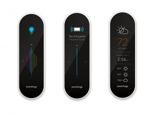 Ultimativni daljinac Sevenhugs Smart Remote