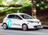 Uskoro: Stiže taksi bez vozača