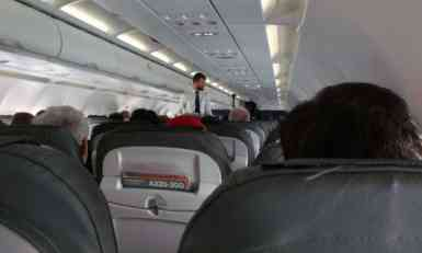 Uskoro će se svi grabiti za srednja sedišta u avionu