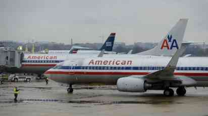 Uzbuna u avionu, kopilot umro nekoliko minuta pre sletanja