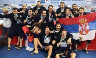 (VIDEO) EVROPSKO ZLATO, UZ REKORD U ARENI: Dan kada je Srbija bila ponosna na Delfine