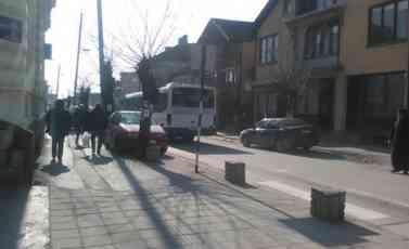 VRANJE: Ženu pokosio auto na pešačkom