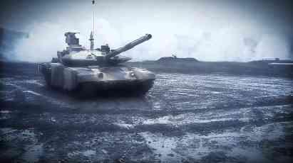 Video: Rusija će Iraku isporučiti 73 tenka T-90S/SK