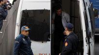 Viši sud u Podgorici: Za 14 državljana Srbije do 30 dana pritvora