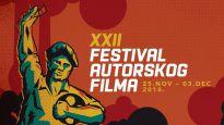 Vodimo vas na Festival autorskog filma!