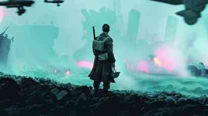 Vodimo vas na projekciju ratnog spektakla Dunkirk