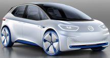 Volkswagen I.D: Concept i zvanično