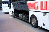 Vozač prijepoljskog autobusa otvorio je skriveni gepek: Nije bilo migranata, ni droge, a uhapšen je iste sekunde!