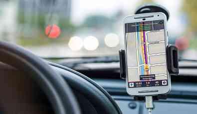 Vozači u Britaniji na testu će polagati i poznavanje GPS-a