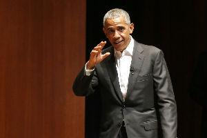 Vratio se Obama: Šta se dešavalo dok me nije bilo?