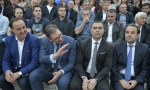 Vučić: Kraljevu državna namenska, ako ne nađem investitora; Moravskim autoputem od Banje do Kruševca za 20 minuta