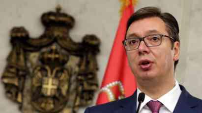 Vučić: Odnosi sa BiH nisu idealni, ali gradimo povjerenje