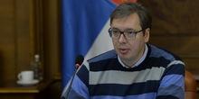 Vučić: Povećaćemo značajnije plate i penzije