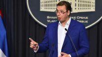 Vučić: Više ne odgovaramo na uvrede Hrvata