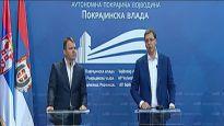 Vučić: Želimo više da ulažemo u Vojvodinu