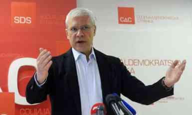 Vučić želi da bude oligarh koga se svi plaše, ali Jeremić će ga pobediti