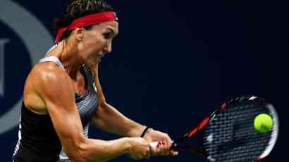 WTA lista: Jelena gubi i ne mrda, Konjuh iza Baroni