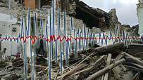 ZATRESLE SE ALBANIJA I GRČKA: Veoma jak zemljotres pogodio region granice ove dve države