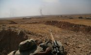 ZLOČINIMA NEMA KRAJA: Islamska država streljala više od 200 ljudi ove nedelje kod Mosula