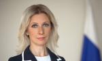 Zaharova: Rusija će odgovoriti na blokiranje imovine u SAD