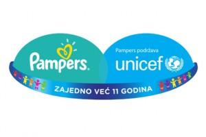 Zahvaljujući glasanju 24.867 roditelja iz Srbije, Pampers će posetiti 20 gradova