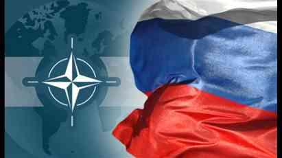 Zasedanje Saveta Rusija-NATO