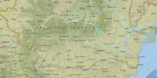 Zemljotres u Rumuniji, tresla se i istočna Srbija