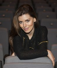Ženski dan u režiji mame i njene devojčice: Tamaru Dragičević smo viđali u mnogim ulogama, ali kao mama je PREDIVNA (FOTO)