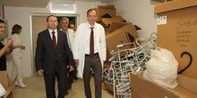 Zrenjanin, Subotica i Sombor dobijaju nove angio sale