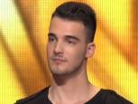Zvezde Granda: Aleksa Perović spektakularnim nastupom otvorio veče i dobio svih sedam glasova