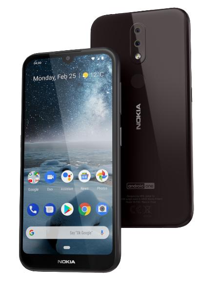 Nokia 4.2, Nokia 6.2 i Nokia 8 Sirocco dobili nadogradnju za Android 10