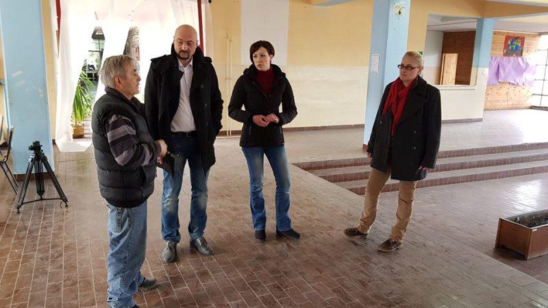 Rekonstrukcija Osnovne škole ''Sveti Sava