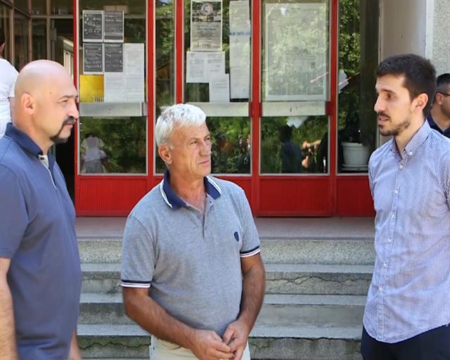 Fondacija Novak Đoković pomaže rekonstrukciju Vrtića u Stopanji