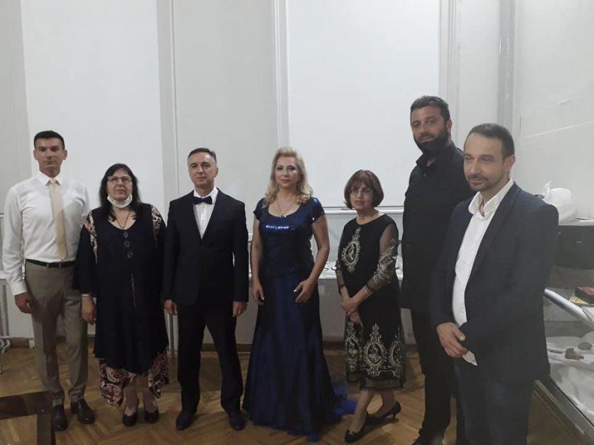 Izuzetan koncert u Zamku ''Belimarković''