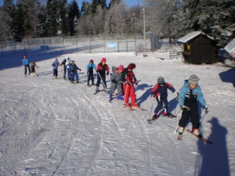 Ski staza ugrozila turistički promet