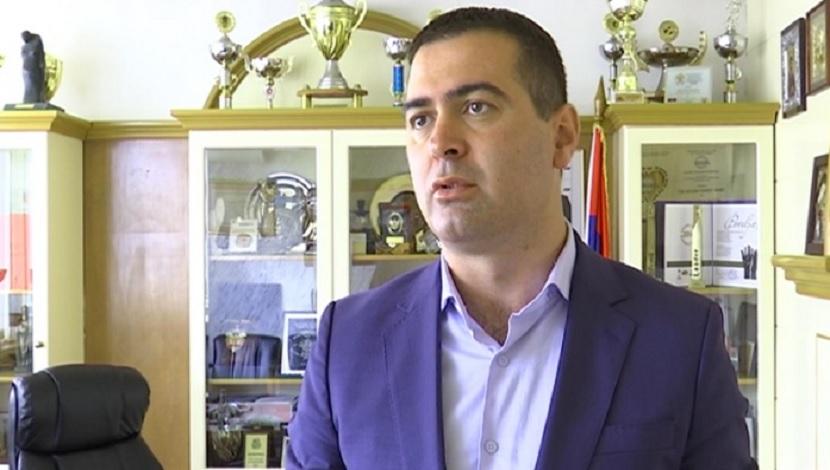 Predsednik Opštine Vrnjačka Banja menadžer godine